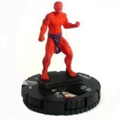 008 - Lava Man
