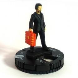 011 - Tony Stark