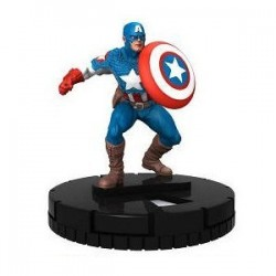203 - Captain America