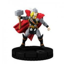 FF002 - Thor