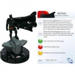 100 - Batman Marquee Figure