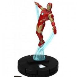 009 - Iron Man
