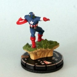 023 - Captain America