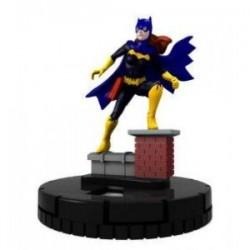 006 - Batgirl sin tarjeta...