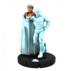 FF006 - Iceman