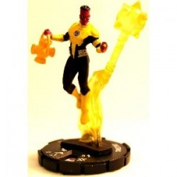 FF003 - Sinestro