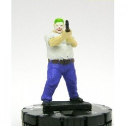 004 - The Joker Thug