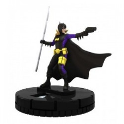 016 - Batgirl