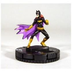 025 - Batgirl