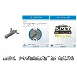 S100 - Mr. Freeze's Gun
