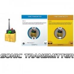 S102 - Sonic Transmitter
