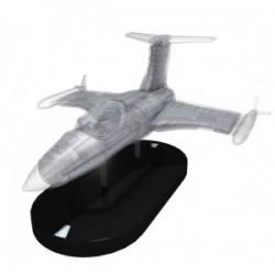 V003 - Invisible Jet