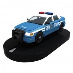 V004 - GCPD Cruiser