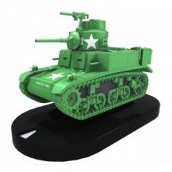 V006 - Haunted Tank