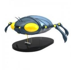 V007 - The Bug