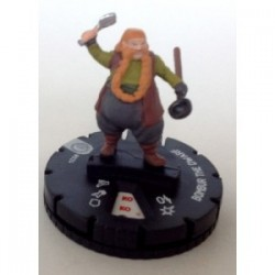 024 - Bombur the Dwarf