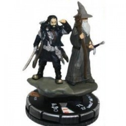 028 - Gandalf and Thorin...
