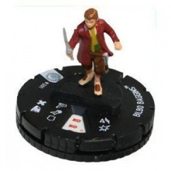 201 - Bilbo Baggins