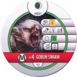 H001 - Goblin Swarm