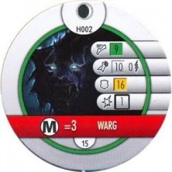 H002 - Warg