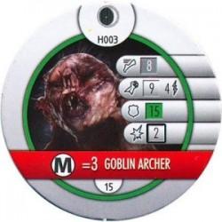 H003 - Goblin Archer