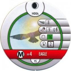 H004 - Eagle