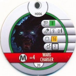 H006 - Warg Charger