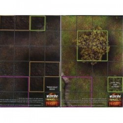 MAP1 - Goblin Halls / Stone...