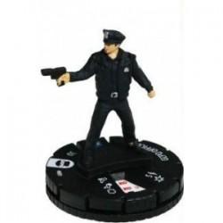001 - GCPD Officer