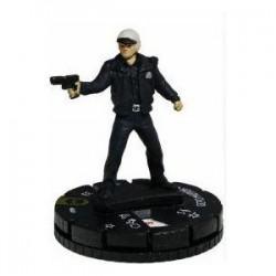 049 - GCPD Motor Officer