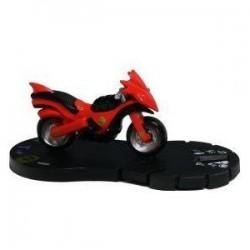 V002 - Robincycle