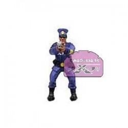 001 - Gotham Policeman