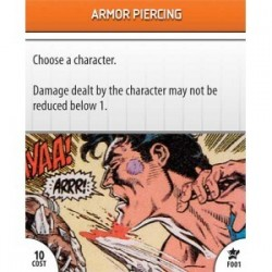 F001 - Armor Piercing