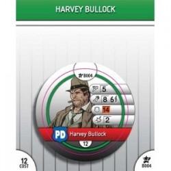 B004 - Harvey Bullock