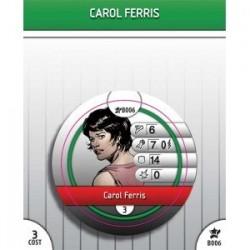 B006 - Carol Ferris