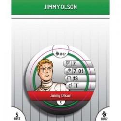 B007 - Jimmy Olson