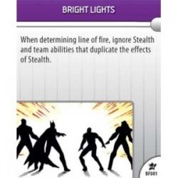 BF001 - Bright Lights