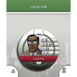 B001 - Lucius Fox