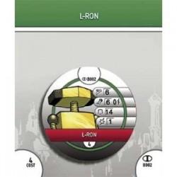 B002 - L-RON