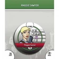 B003 - Maggie Sawyer