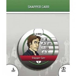 B004 - Snapper Carr
