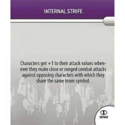 BF003 - Internal Strife