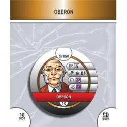B007 - Oberon