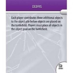 BF001 - Debris