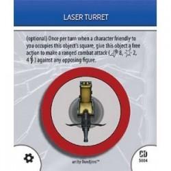 S004 - Laser Turret