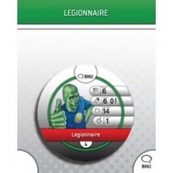 B002 - Legionnaire