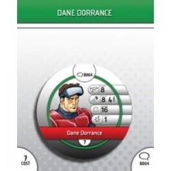 B004 - Dane Dorrance