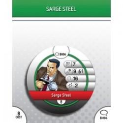 B006 - Sarge Steel