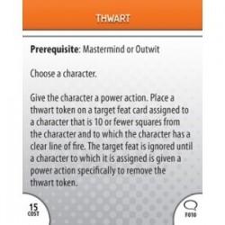 F010 - Thwart