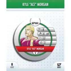 B001 - Kyle Ace Morgan